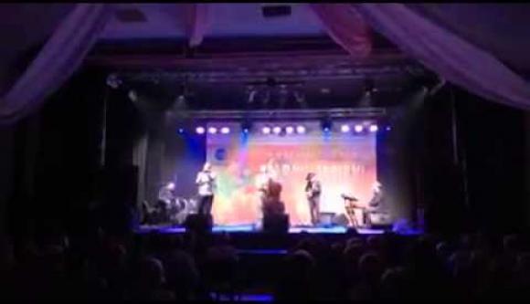 """Koncert zespołu MEGITZA w ramach """"Muzycznych Barw Jesieni"""" – 12.09.2014"""