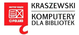 Kraszewski. Komputery dla bibliotek 2017